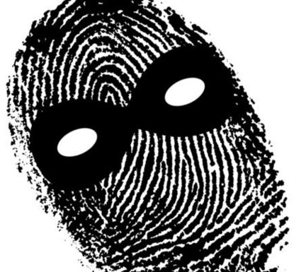 what is identity theft pdf