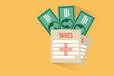 Taxes | Wang Solutions